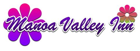 Manoa Valley Inn Logo