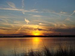 Sandaway Sunsets