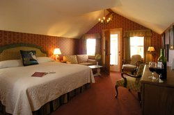 Tuckaway Cottage Suite