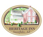 Heritage Inn Bed & Breakfast Logo