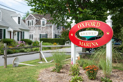 Come by Boat - Several Marinas Close By