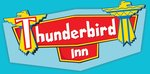 The Thunderbird Inn Logo