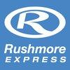 Rushmore Express Inn & Family Suites Logo