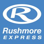 Rushmore Express Inn & Family Suites Logo