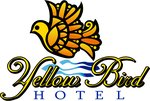 Yellow Bird Hotel Logo