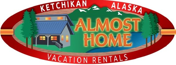 Almost Home Vacation Rentals Logo