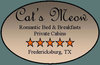 Cats Meow Bed & Breakfast Logo