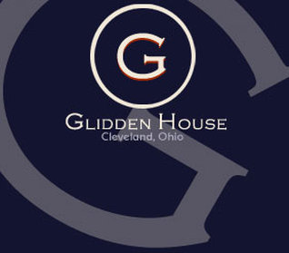 Glidden House at University Circle Logo