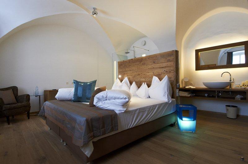 Zimmer Hotel Landhaus Moserhof