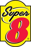 Super 8 Grayson Logo