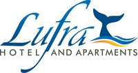 Lufra Hotel and Apartments Logo