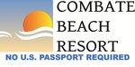 Parador Combate Beach Logo