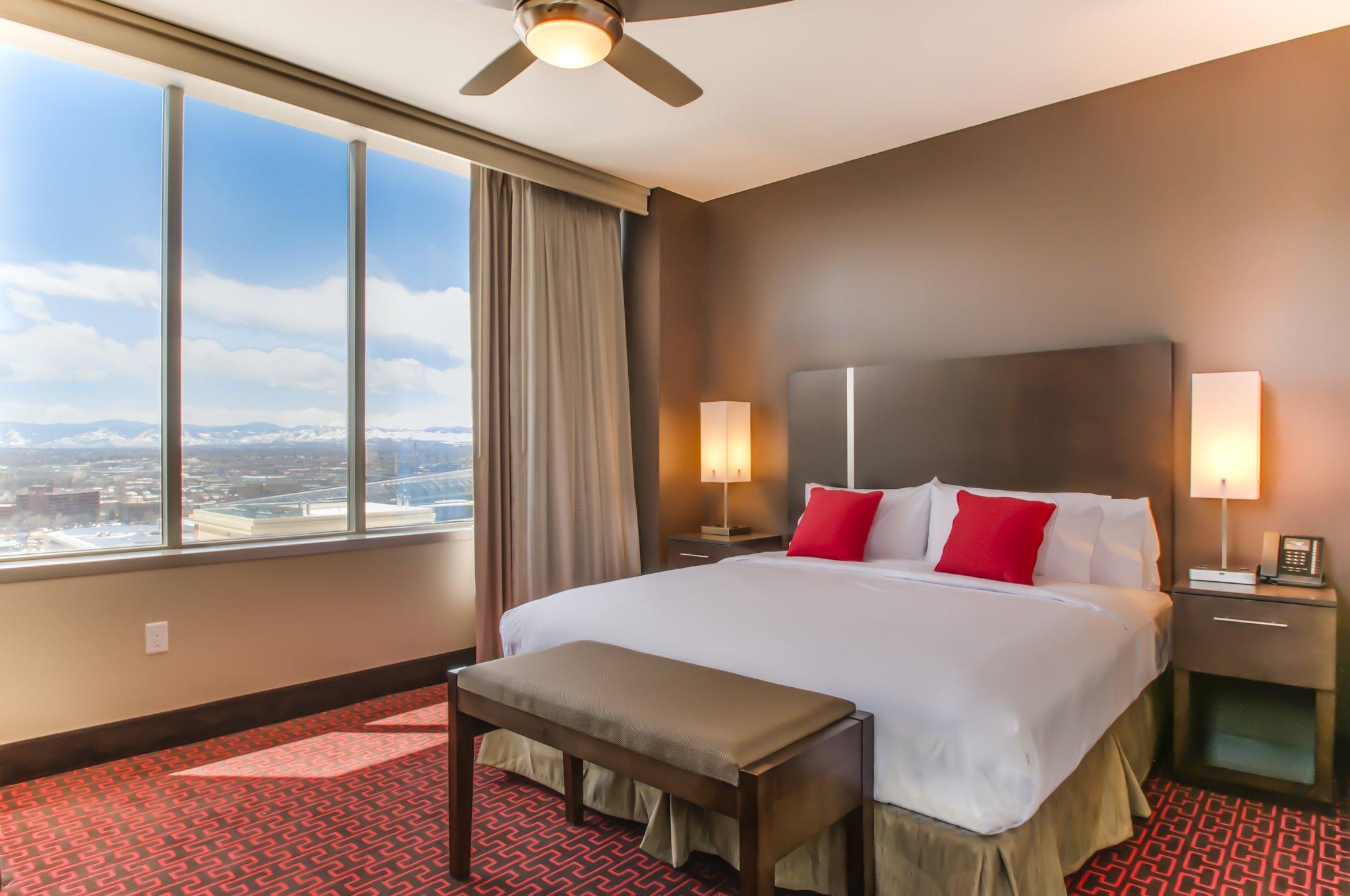 Home Homewood Suites Denver Downtown Convention Center