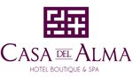 Casa del Alma Hotel Boutique & Spa Logo