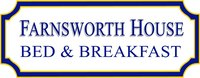 Farnsworth House Bed & Breakfast Logo