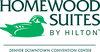 Homewood Suites Denver Downtown Convention Center Logo
