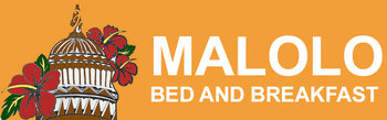 Malolo Bed and Breakfast Logo