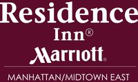 Residence Inn New York Manhattan / Midtown East Logo