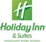 Holiday Inn & Suites Windsor-Ambassador Bridge