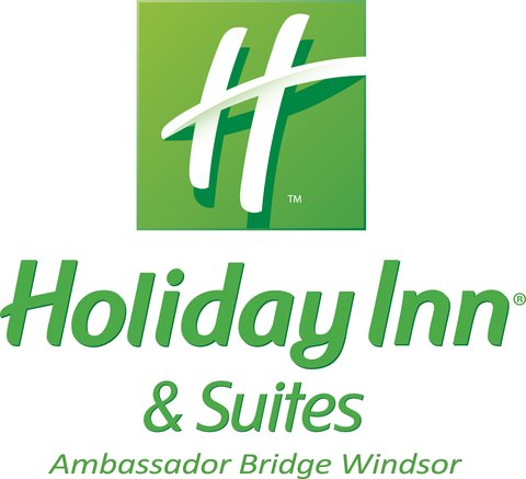 Holiday Inn & Suites Windsor-Ambassador Bridge Logo
