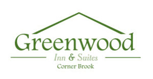 Greenwood Inn & Suites Corner Brook Logo