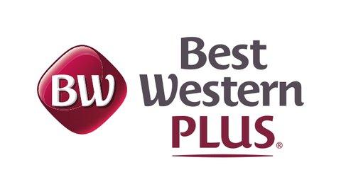 Best Western PLUS Music Row Logo