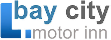 Bay City Motor Inn Logo