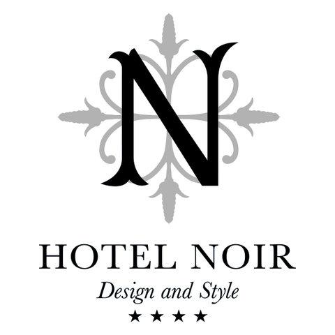 Hotel Noir Logo