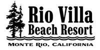 Rio Villa Beach Resort Logo