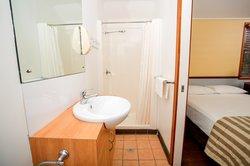 Banksia Open Plan Studio Bathroom