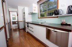 Luxury  Retreat Kitchen area