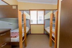 2nd Bedroom Luxury Saltwater Retreat