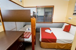 2nd Bedroom Luxury lagoon Retreat
