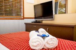 Luxury Retreat master Bedroom