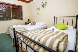 Cottage 2 - 2nd Bedroom