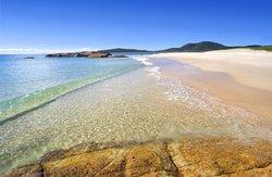 Trial Bay Beach - a short stroll away!