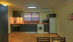 Cottage 3 Full Kitchen