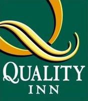 Quality Inn Sandpoint Logo