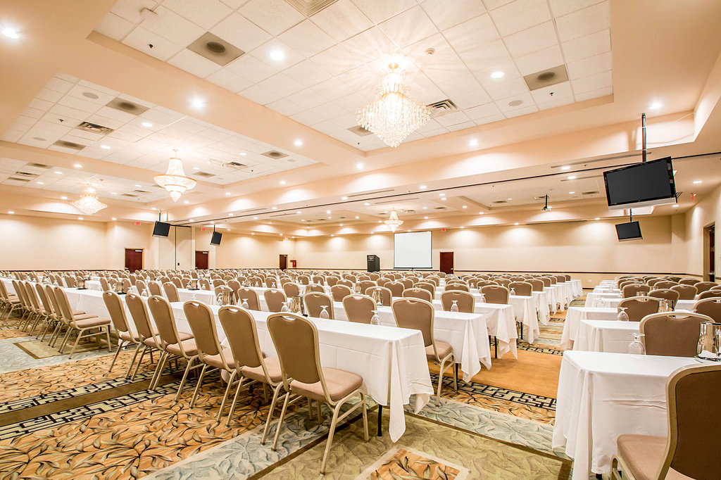 The Oakbrook Conference Room