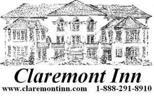 Claremont Inn & Winery Logo