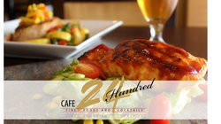 Cafe 24 Hundred