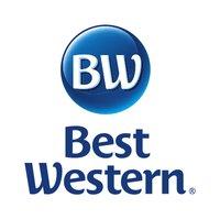 BEST WESTERN Oak Manor Logo