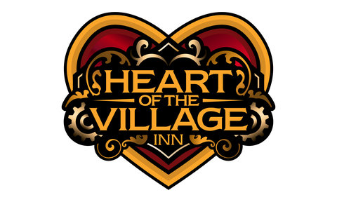 Heart of the Village Inn Logo