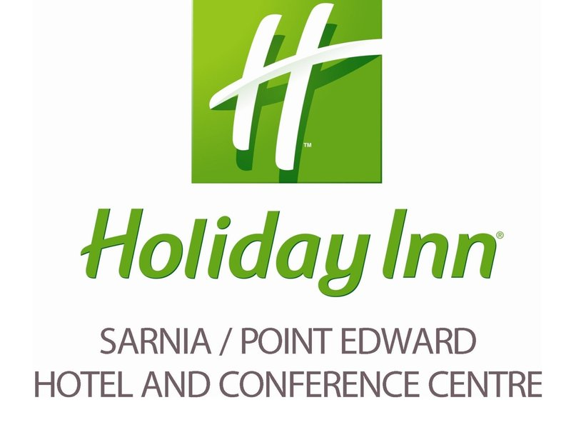 HOLIDAY INN SARNIA/POINT EDWARD HOTEL & CONFERENCE CENTRE Logo