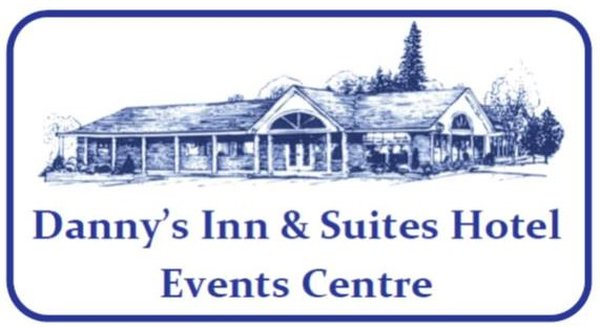 Danny's Inn & Suites Hotel Events Centre Logo