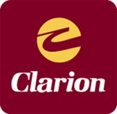 Clarion Inn Grand Junction Logo