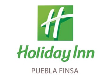Holiday Inn Puebla Finsa Logo