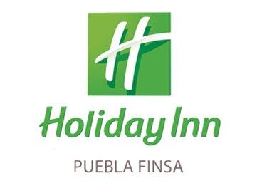 Holiday Inn Puebla Finsa Logo