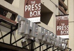 Press Box Restaurant