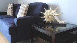 Starfish Sofa Area